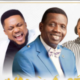 Tim Godfrey, Daddy GO, RCCG, Leke Adeboye, Iyanu Asele, Redeemed Christian Church of God