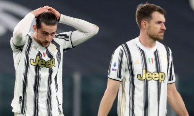 Juventus transfer sale, Aaron Ramsey, Paulo Dybala, Adrien Rabiot, Rodrigo Bentancur, Juan Cuadrado