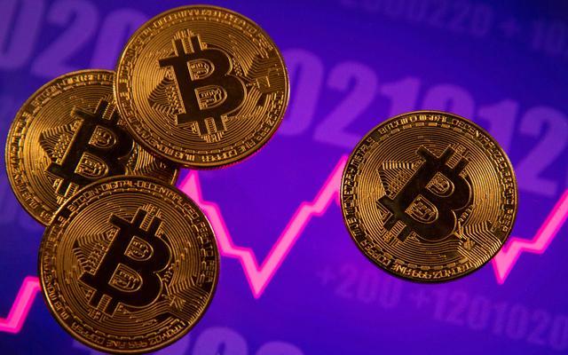 Bitcoin China Tesla Musk Ether