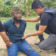 Nigerian Ikenna and his Thai girlfriend Nantana allegedly dealt cocaine across the country.