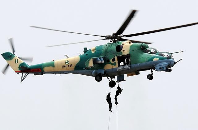 NAF's missing jet crashed, NAF pilots whereabouts unknown