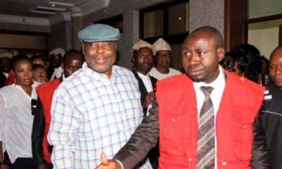 Abuja Court frees Dokpesi, Sambo Dasuki