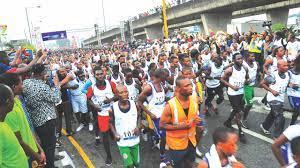 Access Lagos Marathon, Organisers accredit 25 journalists for coverage, Olukayode Thomas