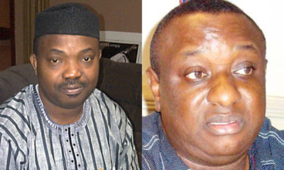Odumakin's death, personal loss to me - Keyamo