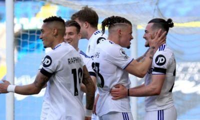 Leeds winger Harrison credits psychologist after Blades 2-1 win over Sheffield United