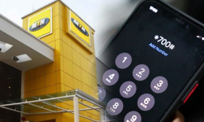 USSD, Banks vs MTN, MTN's 2.5% vending commission