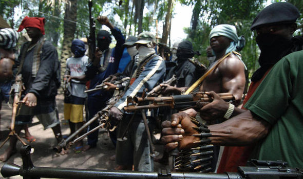 JUST IN: Gunmen kill seven Northern traders in Imo