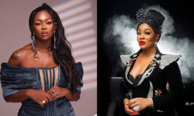 Don't mess with my feelings, BBNaija's Lucy tells Ka3na
