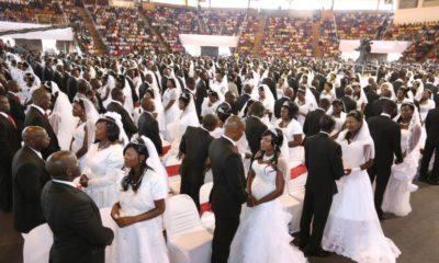 Nasarawapriest sponsors 146 weddings in three years
