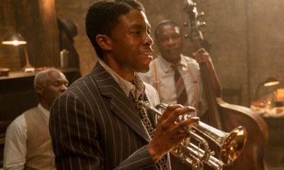 Boseman SAG awards