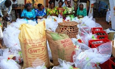 Man laments 'misogynistic' practices in Africa after mom got ₦5k from ₦300k daughter's bride price