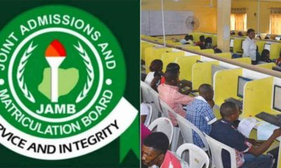 JAMB releases 14,620 results, withholds 93