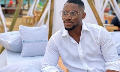 If you're still able to maintain happiness in Nigeria, big ups to you - Tobi Bakre