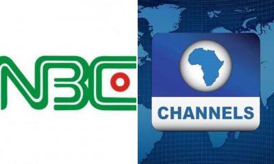 PDP NBC Channels