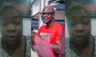 (VIDEO) Rape: Baba Ijesha's victim revealed