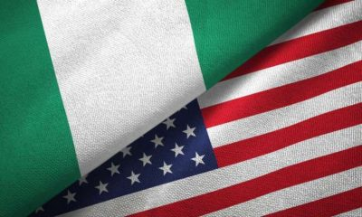 Nigerian USA universities Education