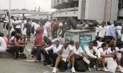 70% of Nigerian youths are jobless - NOA