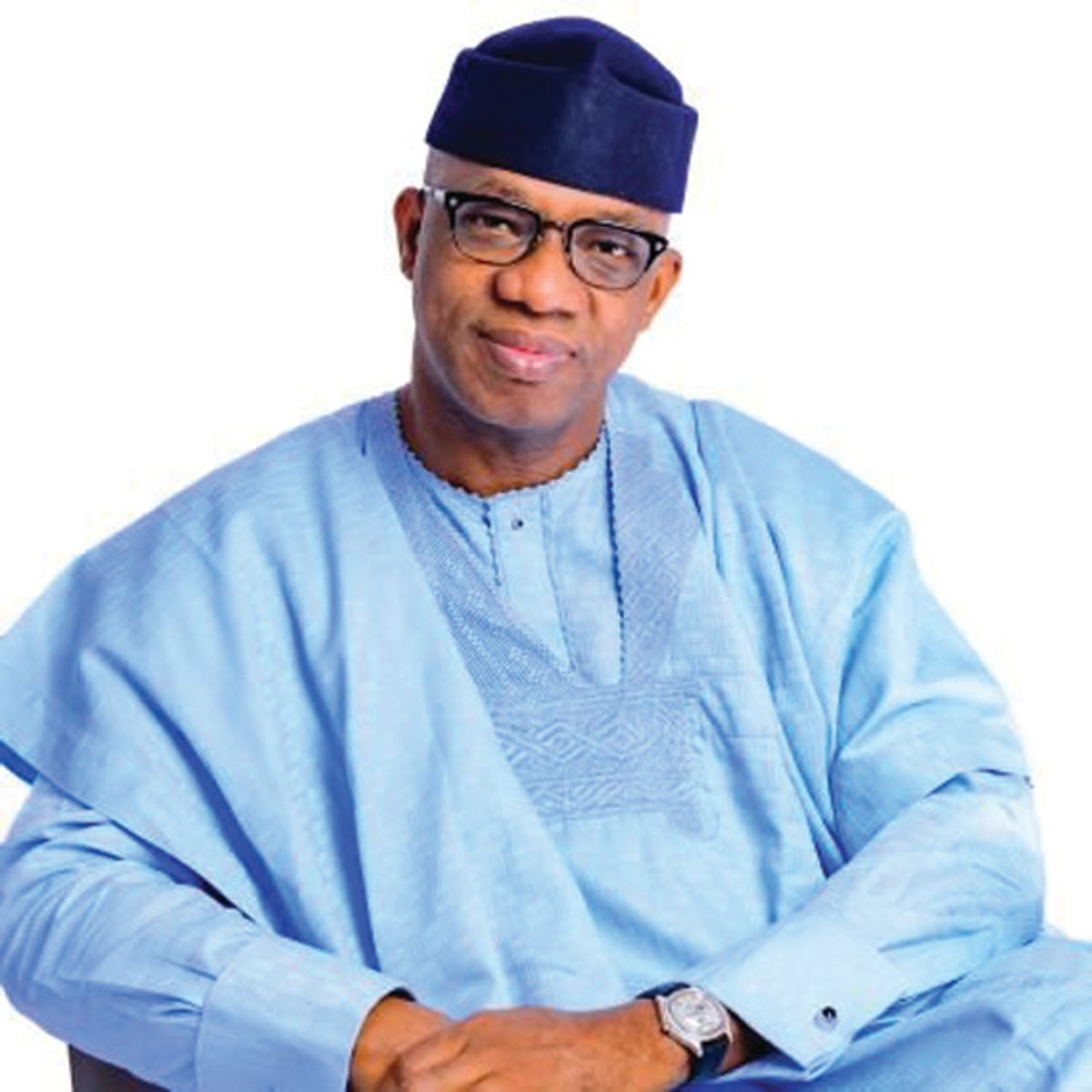Gov Abiodun dreams of becoming pastor after leaving office