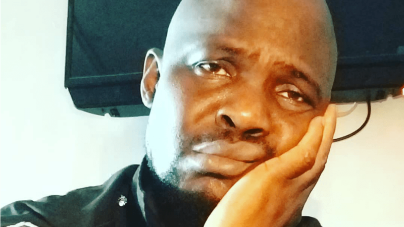 GoFundMe: Baba Ijesha's page taken down after protest