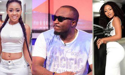 Ghanaian comedian DKB files defamation case against Akuapem Poloo