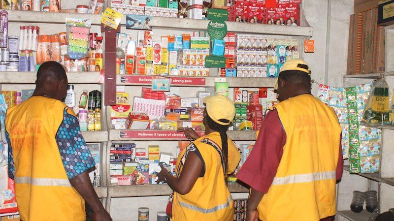 Pharmacists Council of Nigeria PCN shuts pharmacies in Sokoto