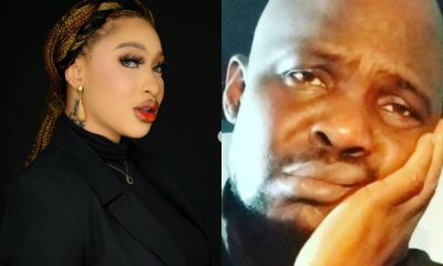 Baba Ijesha: Tonto Dikeh seeks death, castration for rapists