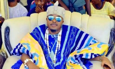 A 'strange voice' told me to relocate immediately from Canada - Oluwo of Iwo