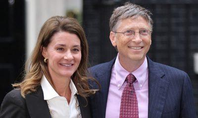 Divorce: Bill, Melinda pledge to sustain Gates Foundation
