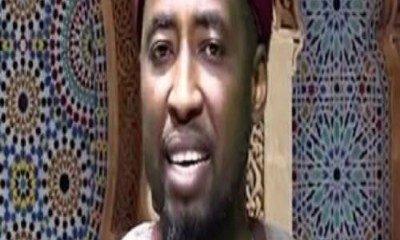 Professor Ibrahim Maqari