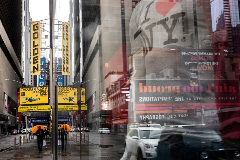 Broadway to light up again in September when shows are set to return