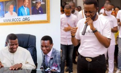 You remain forever in our hearts, RCCG officially announces Pastor Dare Adeboye's death