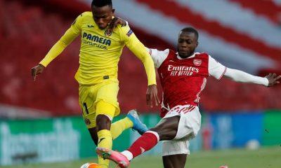 Arsenal, Villareal