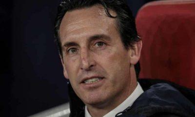 Emery Villareal Man Utd Europa