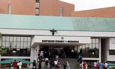 Supreme Court Political Parties INEC