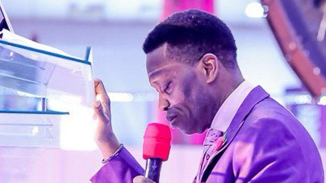 Pastor Dare Adeboye's burial scheduled for Tuesday, May 11