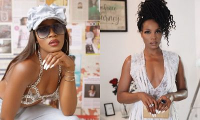 Why I stopped taking pictures with male fans - Seyi Shay