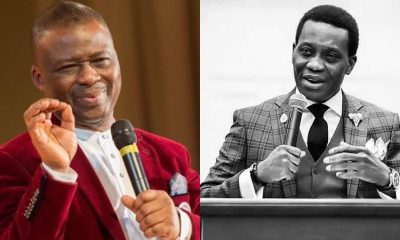Dare Adeboye, embodiment of rare Grace, MFM overseer pays tribute