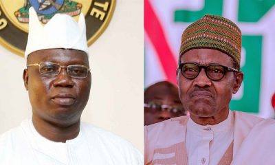 Insecurity Gani Adams Buhari Yoruba Nation