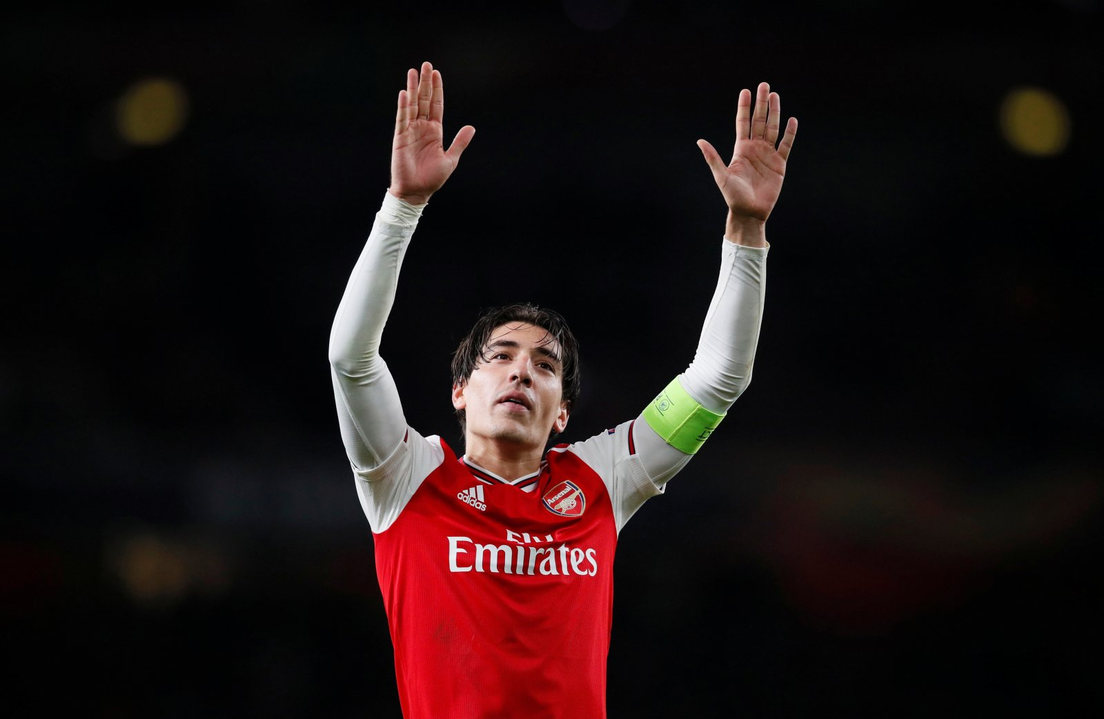 Bellerin set to dump Arsenal 10 years after debut