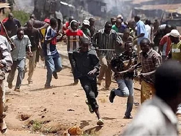 Residents flee as gunshots, explosion rock Maiduguri