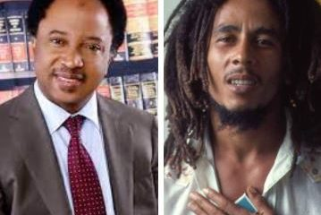 Shehu Sani, other Nigerians salute late Bob Marley on 40th anniversary