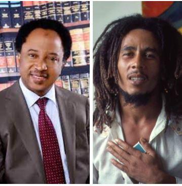 Shehu Sani, other Nigerians salute late Bob Marley on 40th anniversary