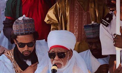Sheik Dahiru Usman Bauchi,