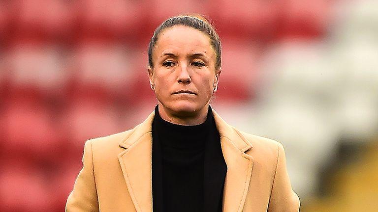 Casey Stoney resigns Manchester United Women