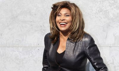 Tina Turner Rock & Roll Hall of Fame Induction 2021