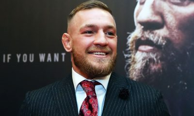 McGregor Ronaldo Messi Forbes highest-paid athletes