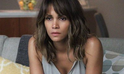 Halle Berry Instagram