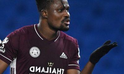 Daniel Amartey Leicester racial Abuse FA Cup Chelsea