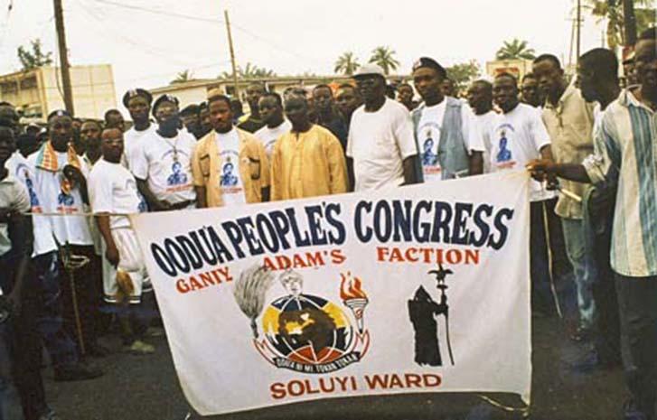 Oodua Peoples Congress