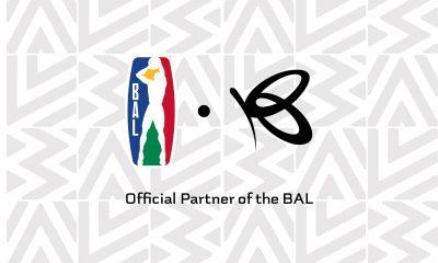 Flutterwave BAL Basketball Africa League